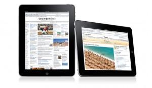 Apple iPad (source: Apple)