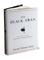 Black Swan from Would You Hire The Next Steve Jobs?