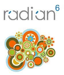 Radian6 Online Reputaiton Management software