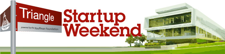 Atlantic BT Sponsors Triangle Startup Weekend