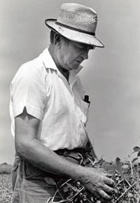 Clarence Jordan, Atlantic BT's founder Jon Jordan's grandfather