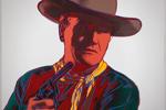 Journey To Magic Always Same - Hero Example John Wayne