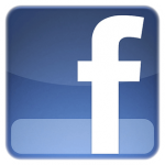 Facebook Link Our Rules image of FB logo
