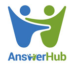 Answer Hub on Atlantic BT blog logo and link