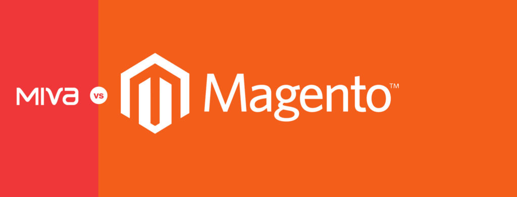 Miva Takes On Magento 3 Reasons Why This Is Silly