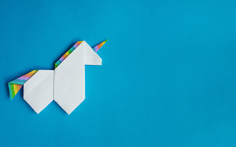 The Myth Of The Full Stack Unicorn Developer