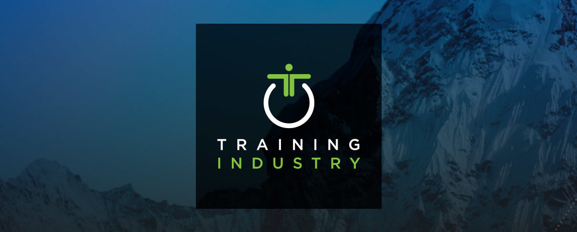 Training Industry Launch