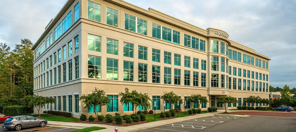 2121 RDU Center Building