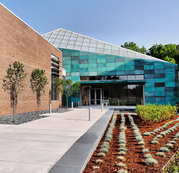 Research Triangle Park Case Study