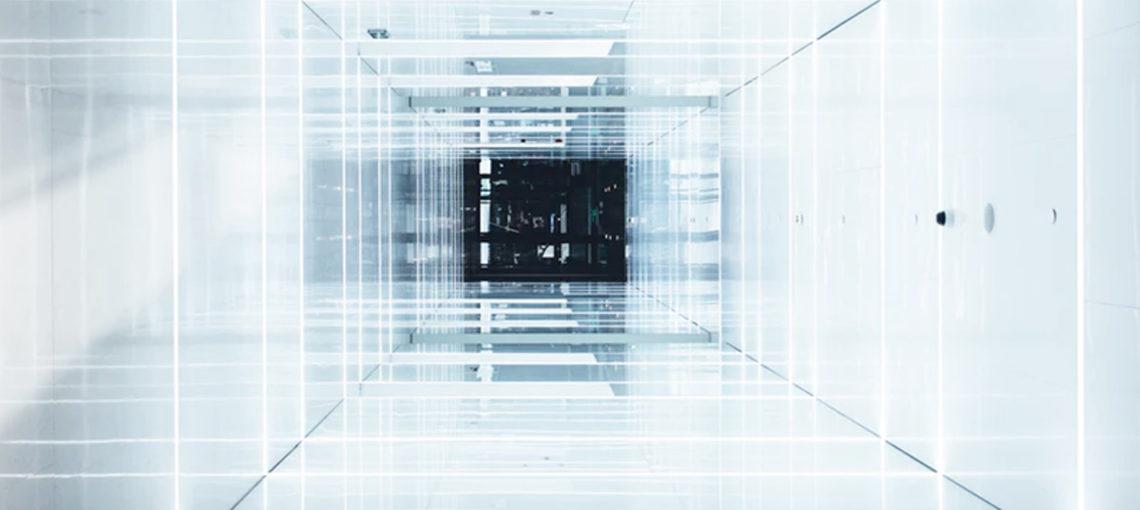 Abstract Corridor