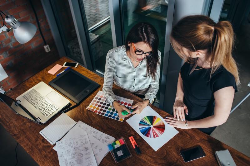 Visual Brand Strategy