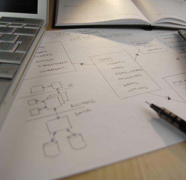 Application Architecture Services
