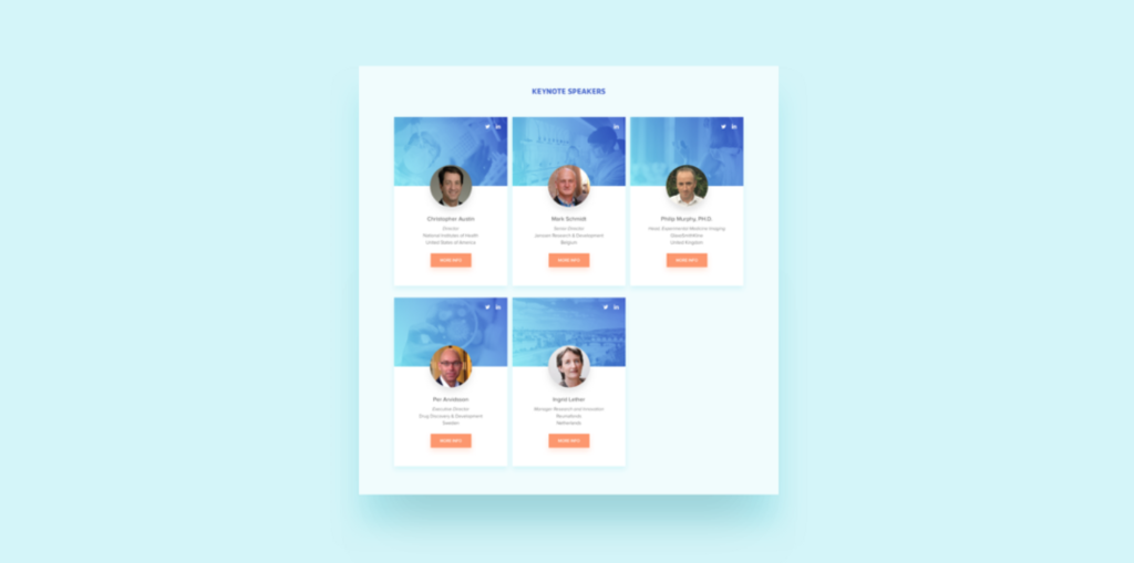 Card Composition - Design Systems