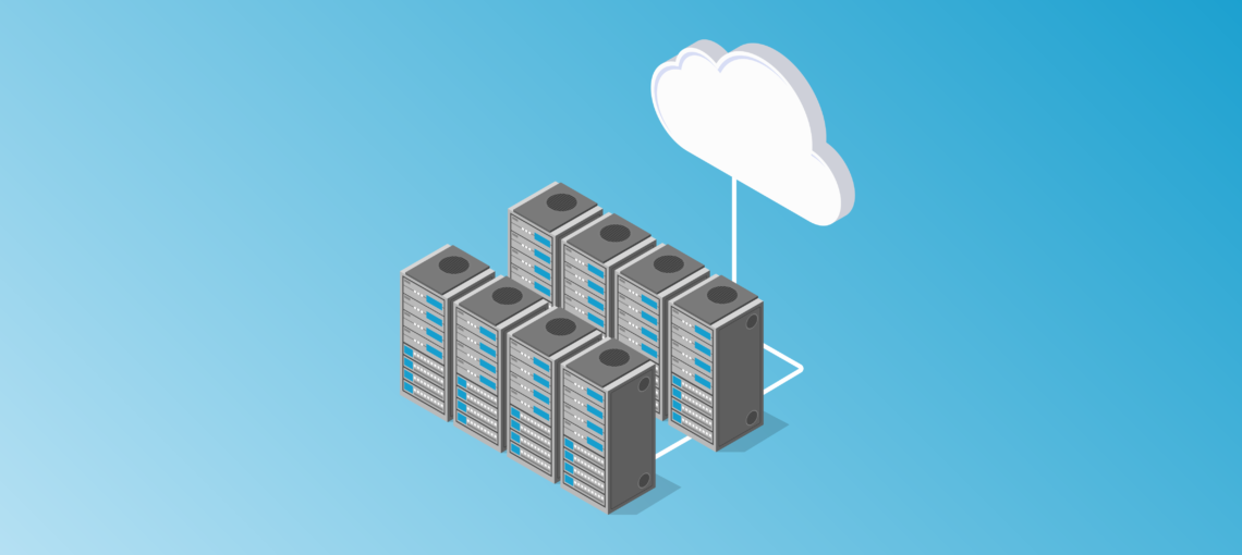 Shared Cloud Hosting Raleigh